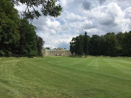 golf club kynswart